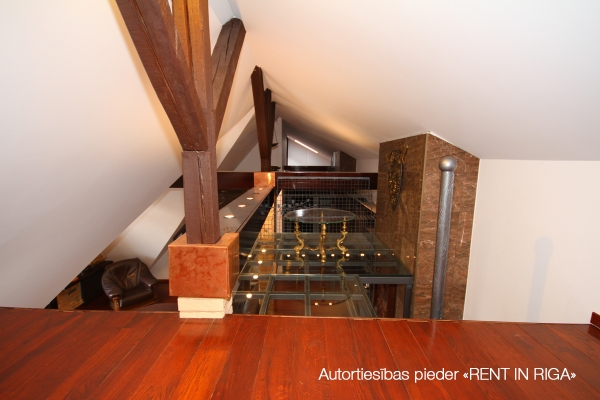 Apartment for sale, A. Čaka street 33 - Image 11