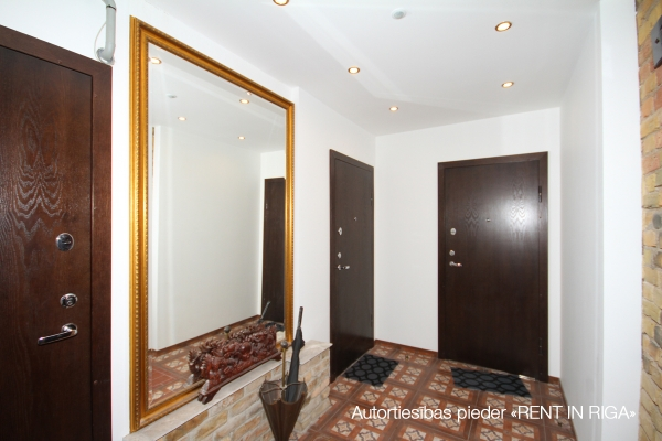 Apartment for sale, A. Čaka street 33 - Image 22