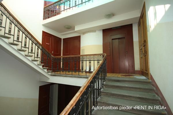 Apartment for sale, A. Čaka street 33 - Image 23