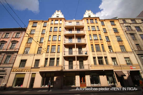 Apartment for sale, A. Čaka street 33 - Image 26