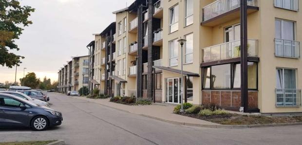 Pārdod dzīvokli, Mazā Spulgu iela 3 - Attēls 1