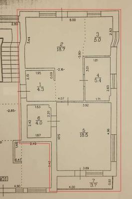 Pārdod dzīvokli, Mazā Spulgu iela 3 - Attēls 10