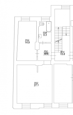 Pārdod dzīvokli, Alauksta iela 4 - Attēls 9
