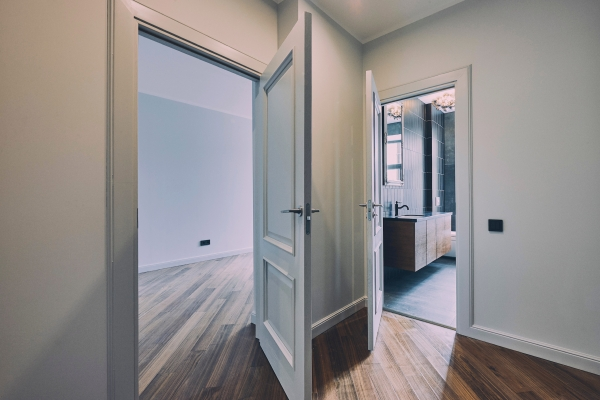 Apartment for sale, Alauksta street 4 - Image 1