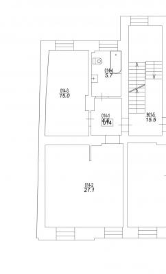 Apartment for sale, Alauksta street 4 - Image 9