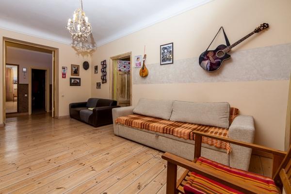 Apartment for sale, Bruņinieku street 60 - Image 4