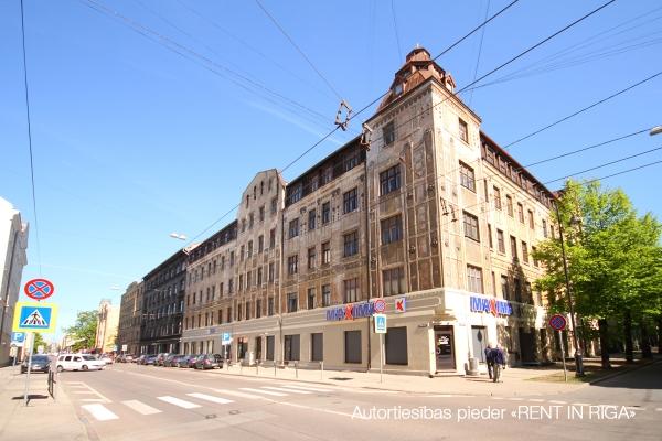 Iznomā tirdzniecības telpas, Tallinas iela - Attēls 11