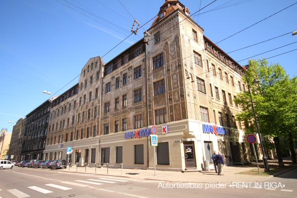 Iznomā tirdzniecības telpas, Tallinas iela - Attēls 12