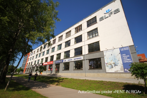 Iznomā biroju, Brīvības gatve iela - Attēls 4