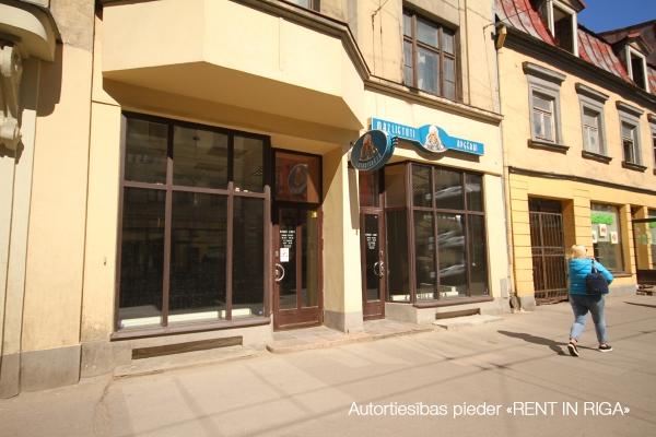 Iznomā tirdzniecības telpas, Čaka iela - Attēls 13