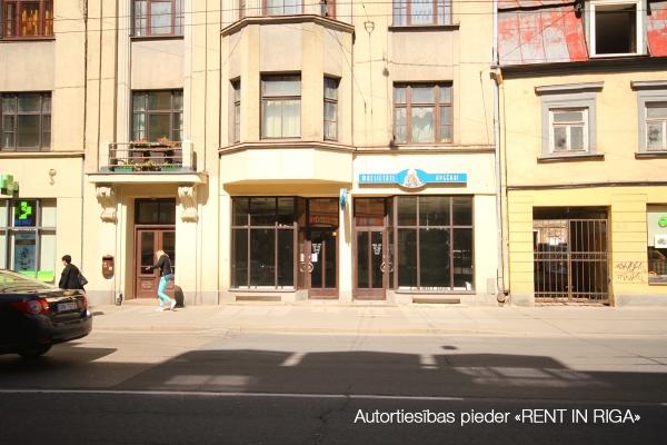 Iznomā tirdzniecības telpas, Čaka iela - Attēls 12