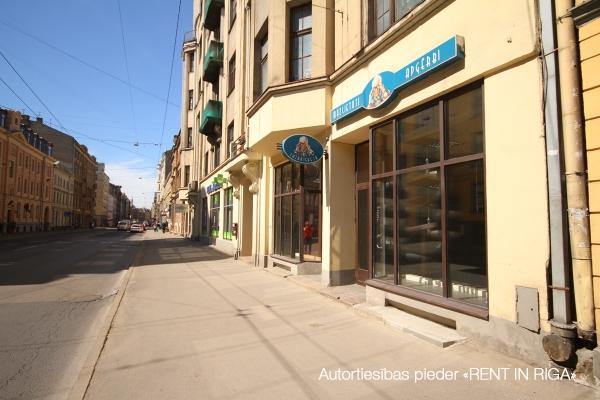 Iznomā tirdzniecības telpas, Čaka iela - Attēls 14