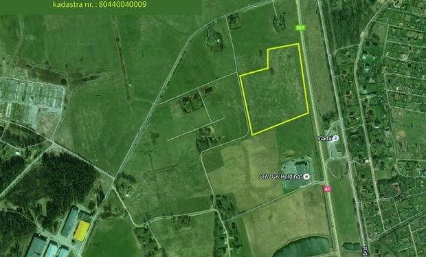 Land plot for sale, Dimantlauki street - Image 7