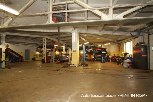 Pārdod ražošanas telpas, Viskaļu iela - Attēls 40