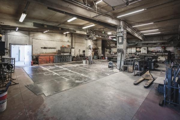 Pārdod ražošanas telpas, Viskaļu iela - Attēls 21