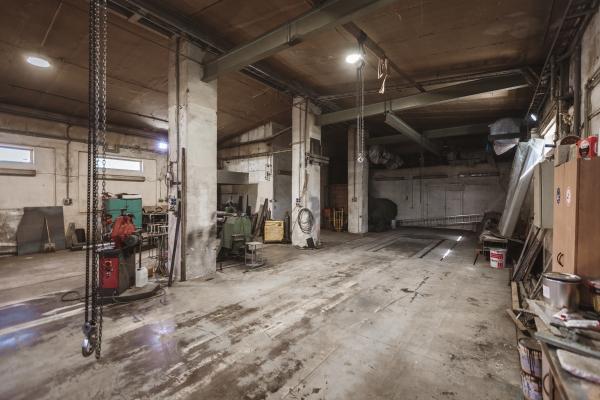 Pārdod ražošanas telpas, Viskaļu iela - Attēls 26
