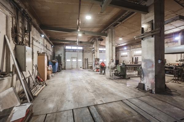 Pārdod ražošanas telpas, Viskaļu iela - Attēls 31