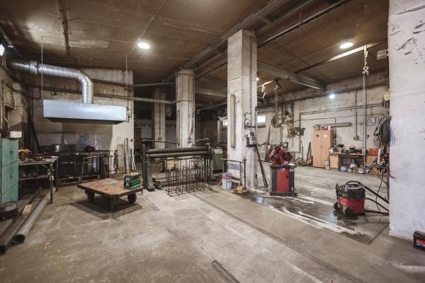 Pārdod ražošanas telpas, Viskaļu iela - Attēls 32