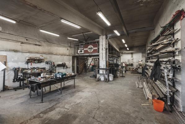 Pārdod ražošanas telpas, Viskaļu iela - Attēls 36