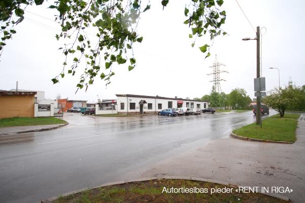 Pārdod ražošanas telpas, Viskaļu iela - Attēls 48