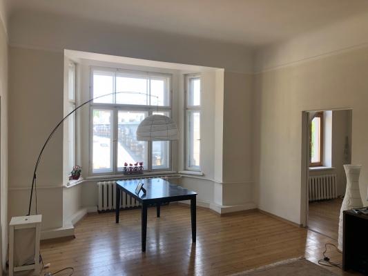 Izīrē dzīvokli, Barona iela 63 - Attēls 1
