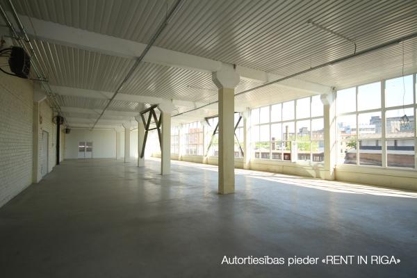 Iznomā ražošanas telpas, Starta iela - Attēls 2