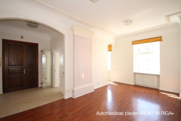 Izīrē dzīvokli, Antonijas iela 12 - Attēls 5