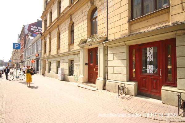 Iznomā tirdzniecības telpas, Blaumaņa iela - Attēls 20