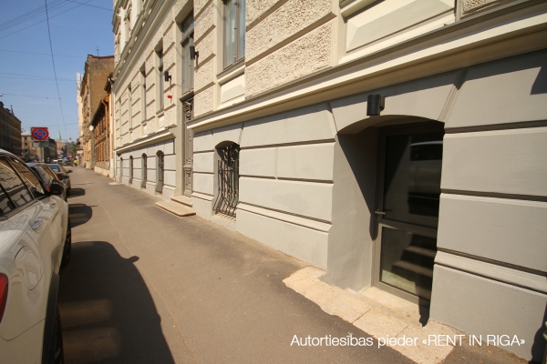 Iznomā tirdzniecības telpas, Tallinas iela - Attēls 7