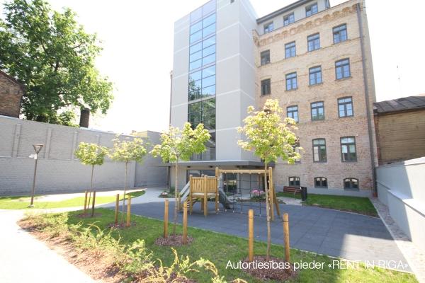 Iznomā tirdzniecības telpas, Tallinas iela - Attēls 10