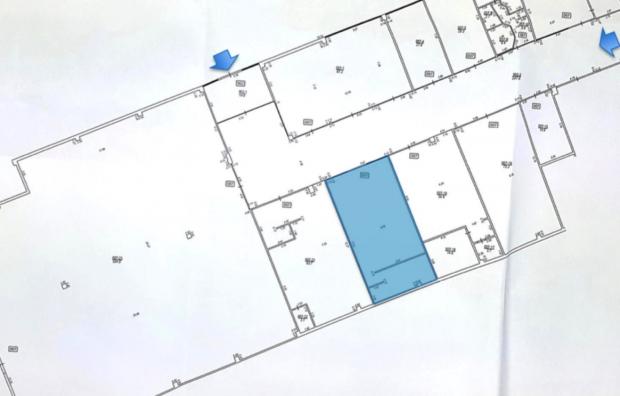 Iznomā tirdzniecības telpas, Biķernieku iela - Attēls 5
