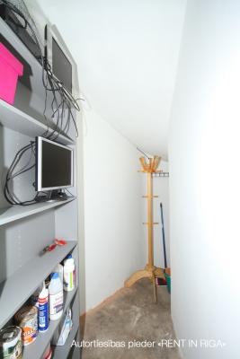 Izīrē dzīvokli, Apes iela 3 - Attēls 16