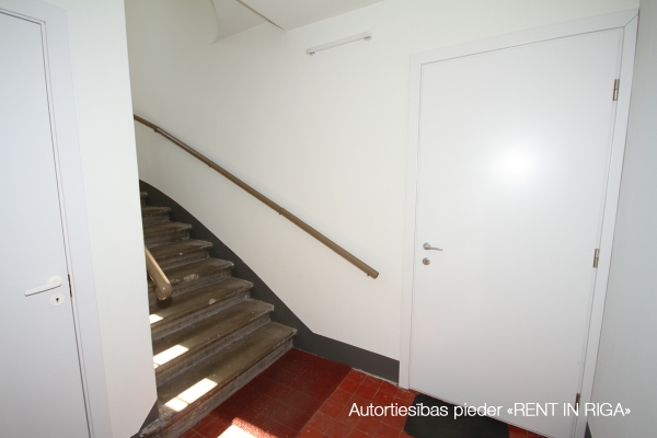 Izīrē dzīvokli, Apes iela 3 - Attēls 17