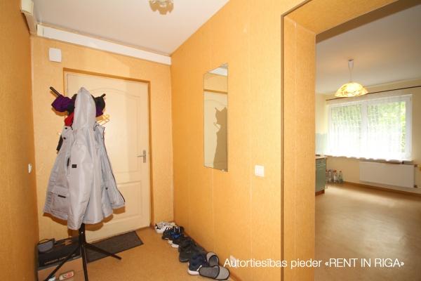 Izīrē dzīvokli, Usmas iela 16 - Attēls 5
