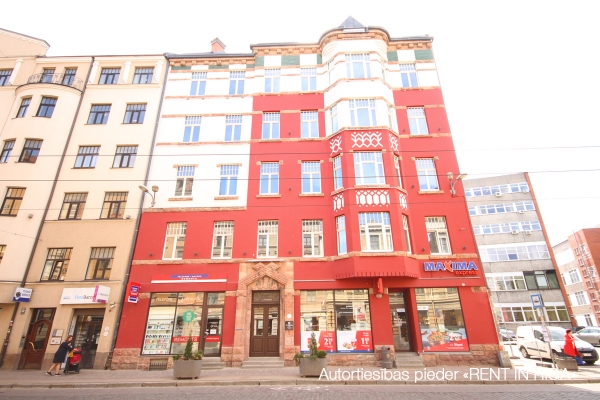 Apartment for sale, Krišjāņa Barona street 30 - Image 8
