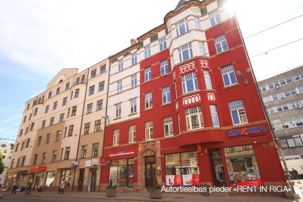 Apartment for sale, Krišjāņa Barona street 30 - Image 9