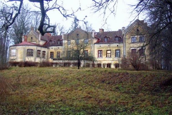 Investment property, ĶIMALES muiža - Image 1