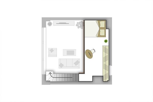 Pārdod dzīvokli, Jaunsaules iela 1 - Attēls 7