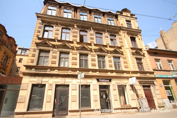 Retail premises for rent, Čaka street - Image 1
