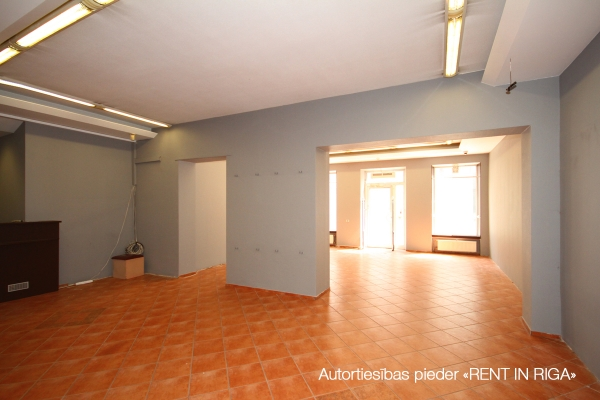 Retail premises for rent, Čaka street - Image 3