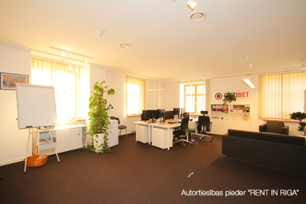 Office for rent, Ganību dambis - Image 13