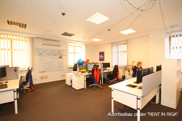 Office for rent, Ganību dambis - Image 14