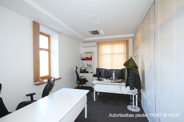 Office for rent, Ganību dambis - Image 16