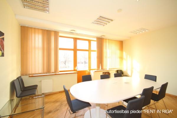 Office for rent, Ganību dambis - Image 18
