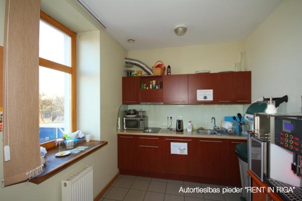 Office for rent, Ganību dambis - Image 22