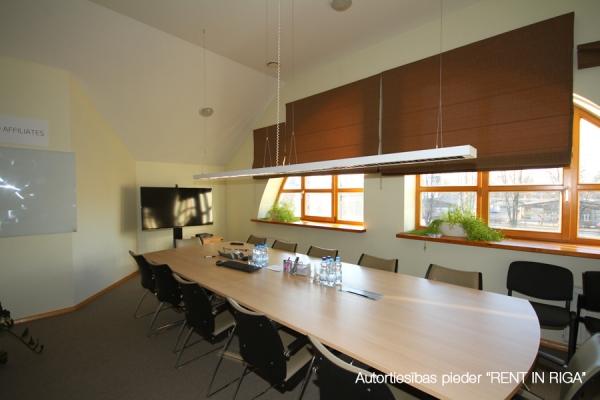Office for rent, Ganību dambis - Image 11