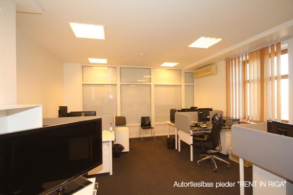 Office for rent, Ganību dambis - Image 3