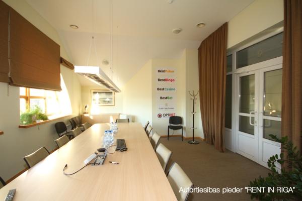 Office for rent, Ganību dambis - Image 4