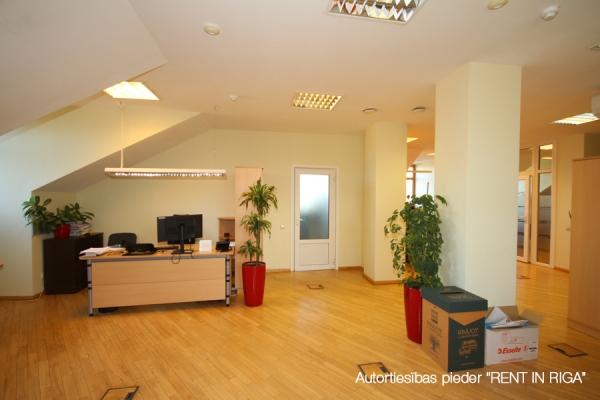 Office for rent, Ganību dambis - Image 5