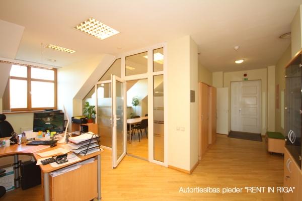 Office for rent, Ganību dambis - Image 6